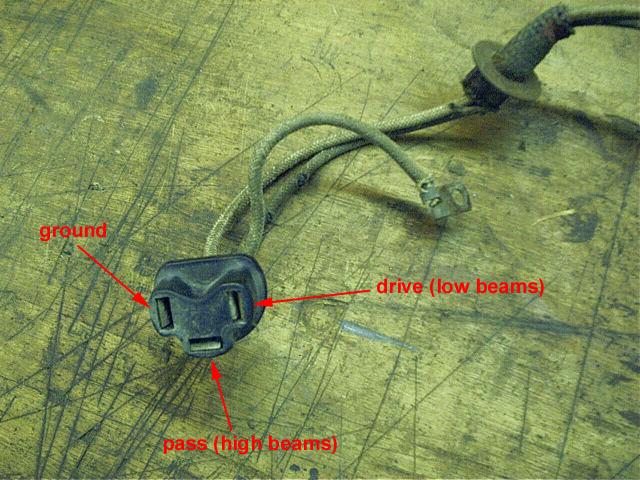 48 willys jeepster wiring diagram 48 willys cj2a wiring